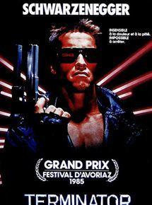 Terminator / James Cameron, réal.   Cameron, James. Monteur. Scénariste