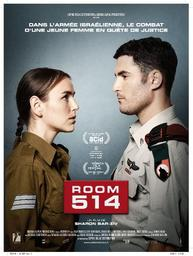 Room 514 / Sharon Bar-Ziv, réal. | Bar-Ziv, Sharon. Monteur. Scénariste