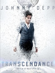 Transcendance = Transcendence / Wally Pfister, réal. | Pfister, Wally. Monteur