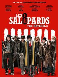 Les 8 Salopards / Quentin Tarantino | Tarantino, Quentin (1963-....). Monteur