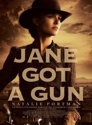 Jane Got a Gun / Gavin O'Connor | O'Connor, Gavin. Monteur