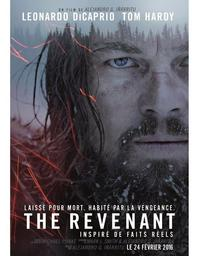 The Revenant / Alejandro González Inárritu | Gonzalez Inarritu, Alejandro. Monteur