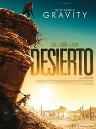 Desierto / Jonás Cuarón | Cuarón, Jonás. Monteur
