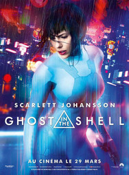 Ghost in the Shell / Rupert Sanders | Sanders, Rupert. Monteur