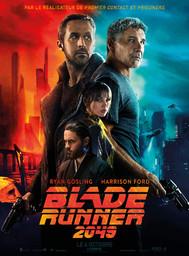 Blade Runner 2049 / Denis Villeneuve   Villeneuve, Denis. Monteur