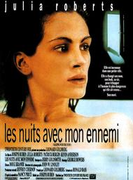 Les nuits avec mon ennemi / Film de Joseph Ruben | Ruben, Joseph. Monteur