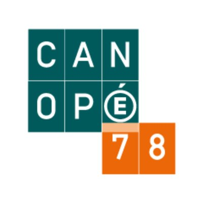 CANOPE RENCONTRES |